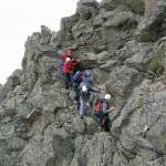 Alpinismo facile