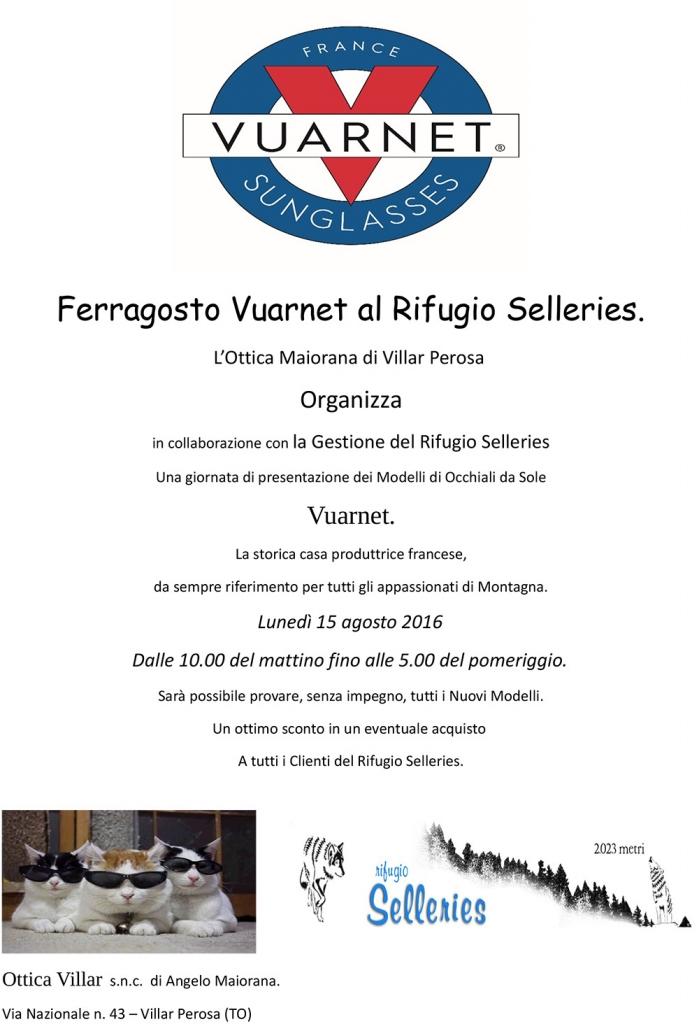 Ferragosto Vuarnet al Rifugio Selleries-1